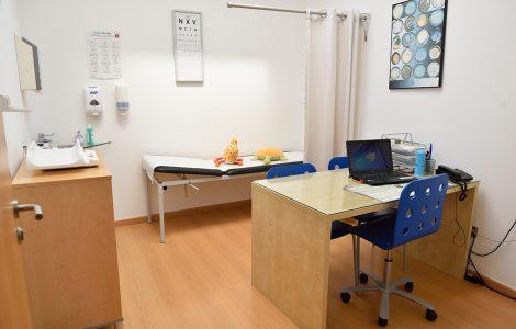 Consultório ASFE Saúde