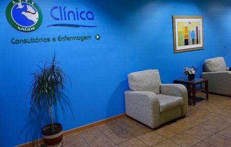 Clínica ASFE Saúde