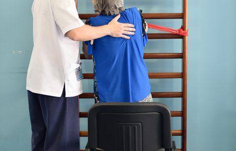 Fisioterapia ASFE Saúde