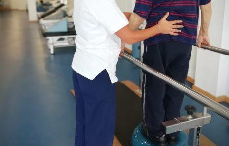 Reabilitação ASFE Saúde