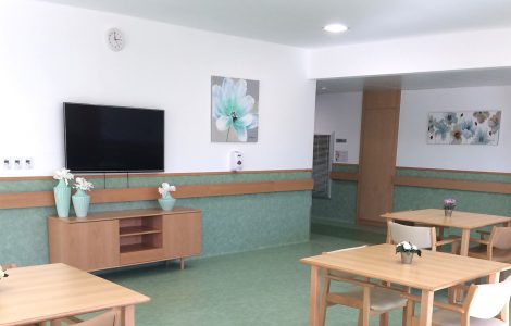 Sala Residência Sénior